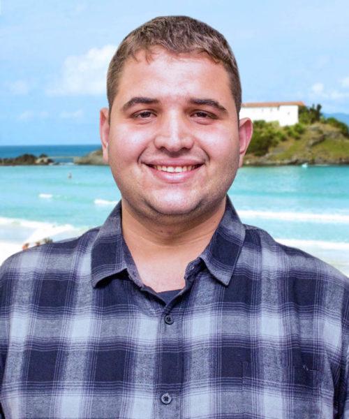 Vice-Prefeito Felipe Monteiro
